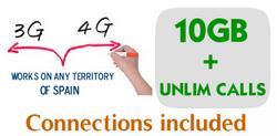 10GB+UNLIM CALLS