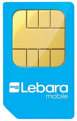 Libara Movil Spain