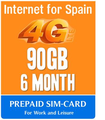 4G SIM-CARD