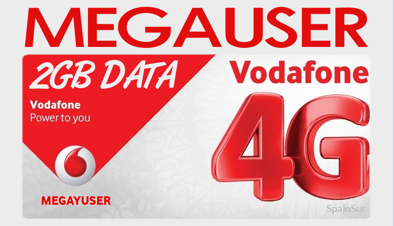 How to activate internet pack in vodafone prepaid